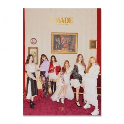 (G) I-DLE – I made – The...