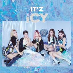 ITZY – It'z icy – Mini-album