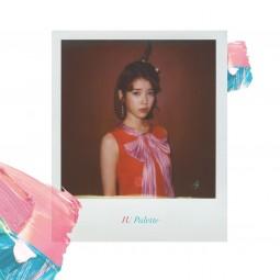 IU – Palette – Album