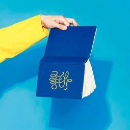 Jong Hyun – She is – 1st album