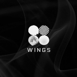 BTS - Wings - The 2nd album