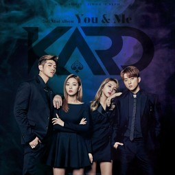 KARD – You & Me – 2nd Mini...