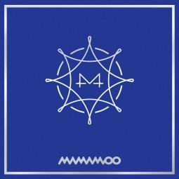 Mamamoo – BLUE.S – Mini album