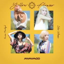 Mamamoo – Yellow flower –...