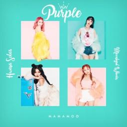 Mamamoo – Purple – Mini album