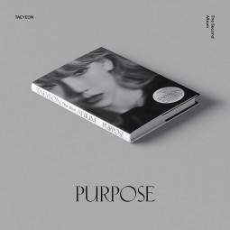 Taeyon – Purpose – Vol.2 album
