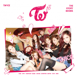 Twice – The story begins –...