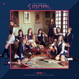 Twice – Signal – The 4th...