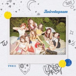 Twice – Twicetagram – The...