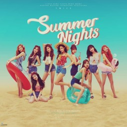 Twice – Summer Nights – The...