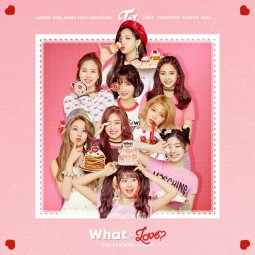 Twice – What is love? – The...