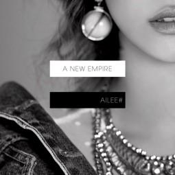 Ailee – A new empire – Mini...