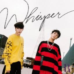 Vixx LR – Whisper – Album