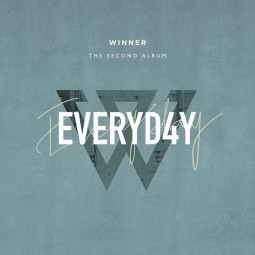 Winner – Everyday – 2nd album