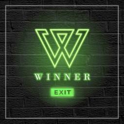 Winner – Exit:e – Mini album