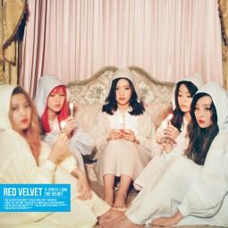 Red Velvet – The Velvet –...