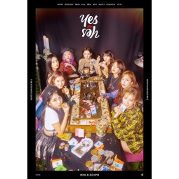 Twice – Yes or Yes – The...