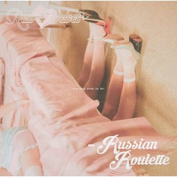 Red Velvet – Russian...