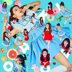 Red Velvet – Rookie – Album