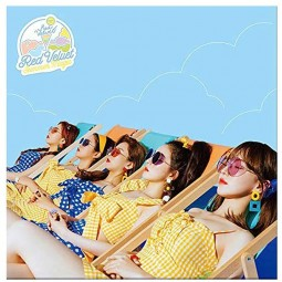 Red Velvet – Summer Magic –...