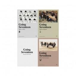 Seventeen – Going Seventeen...