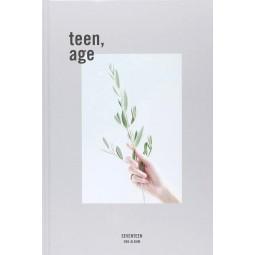 Seventeen – teen, age – 2nd...
