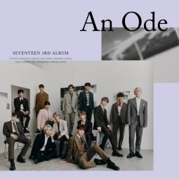 Seventeen – An Ode – 3rd Album