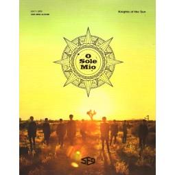 SF9 – Knight of the sun –...