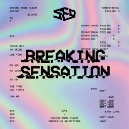 SF9 – Breaking Sensation –...