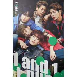 SHINee – 1 and 1 Repackage–...
