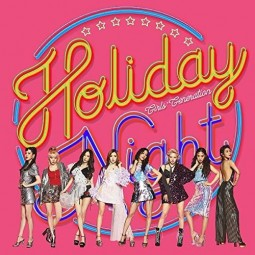 Girl's Generation – Holiday...