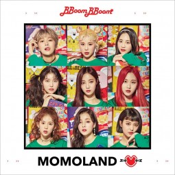Momoland – GREAT! – 3rd...