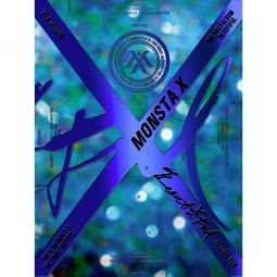 Monsta X – Beautiful – 1st...