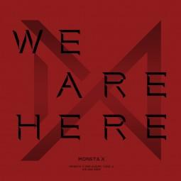 Monsta X – Take.2 We are...