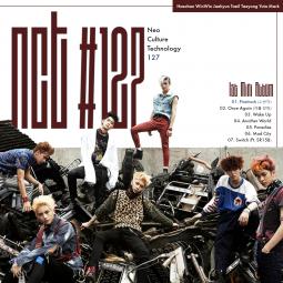 NCT 127 – NCT127 – 1st mini...