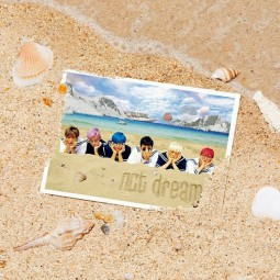 NCT Dream – We young – Album