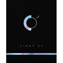 Oneus – Light us – 1st mini...