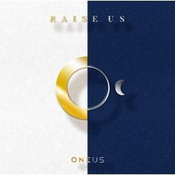 Oneus – Raise us – 2nd mini...