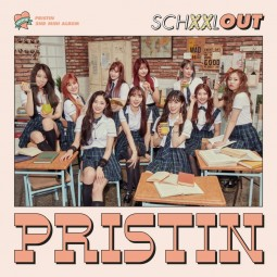 Pristin – Schxxl Out – 2nd...