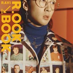 Ravi – R.ook Book – Mini album