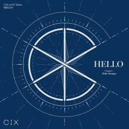 CIX – Hello Chapter 1 – the...