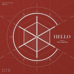 CIX – Hello Chapter 2 – the...