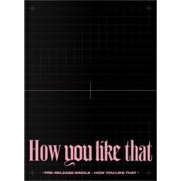 BLACKPINK - How You Like...