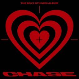 THE BOYZ – CHASE - 5TH MINI...