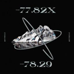Everglow - -77.82X-78.29 -...