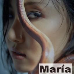 Hwa Sa – María - 1st Mini...