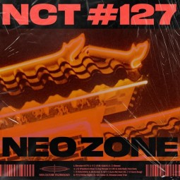 NCT 127 - NCT 127 Neo Zone...