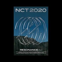 NCT – 2020 RESONANCE Pt.1 -...