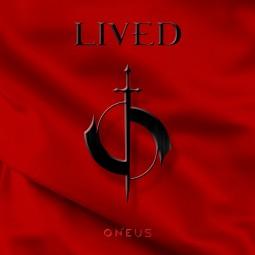 ONEUS – LIVED - Mini Album...