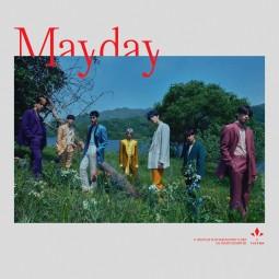VICTON – Mayday - Single...